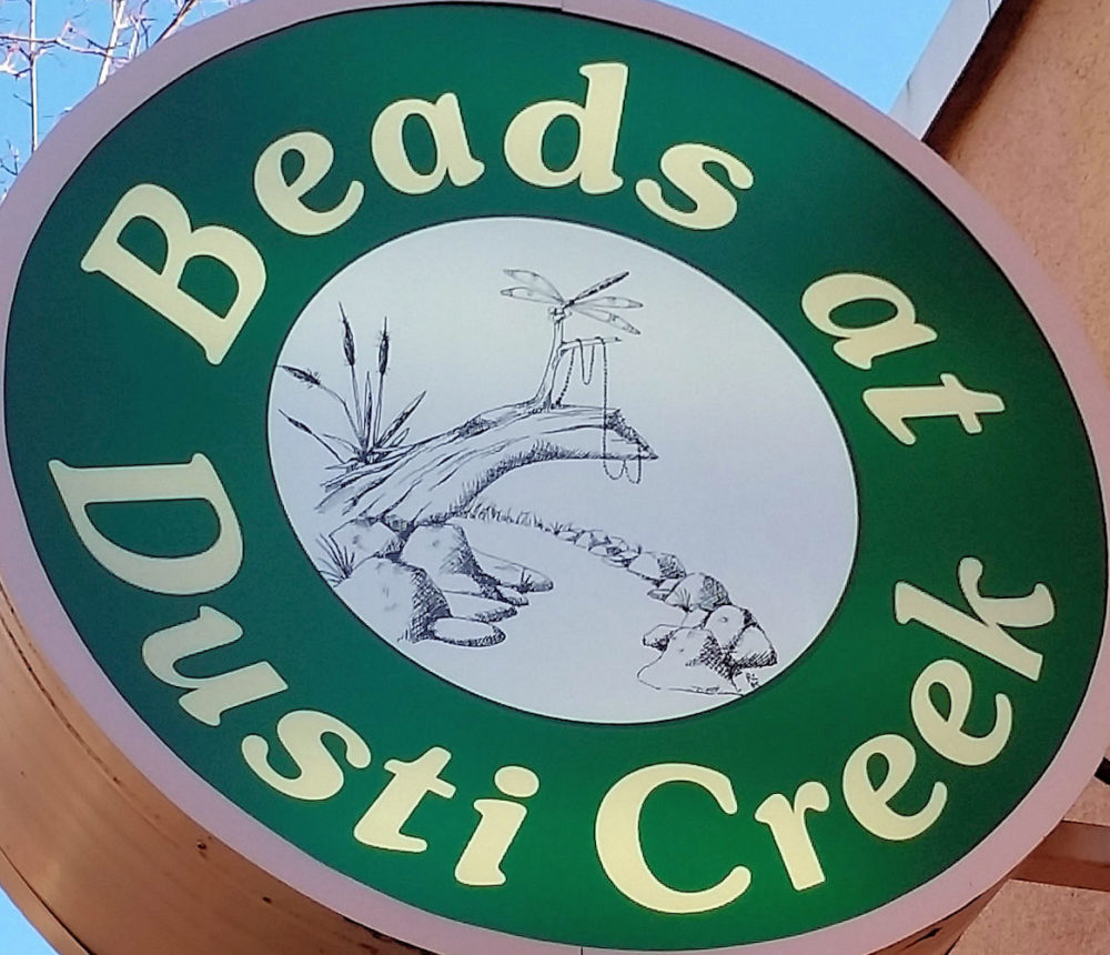 Beads At Dusti Creek